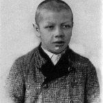 Adam Rainer - The Only Man On Earth Who Was Dwarf And Giant In The Same Life