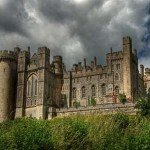 Arundel Castle - The Haunted Place In Sussex, England