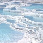 Hot Springs of Pamukkale Can Make You Beautiful & Healthy
