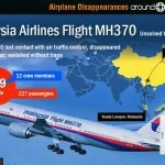 7 Most Mysterious Plane Disappearances Till 2018