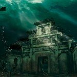Shi Cheng City, An Underwater Time Vessel