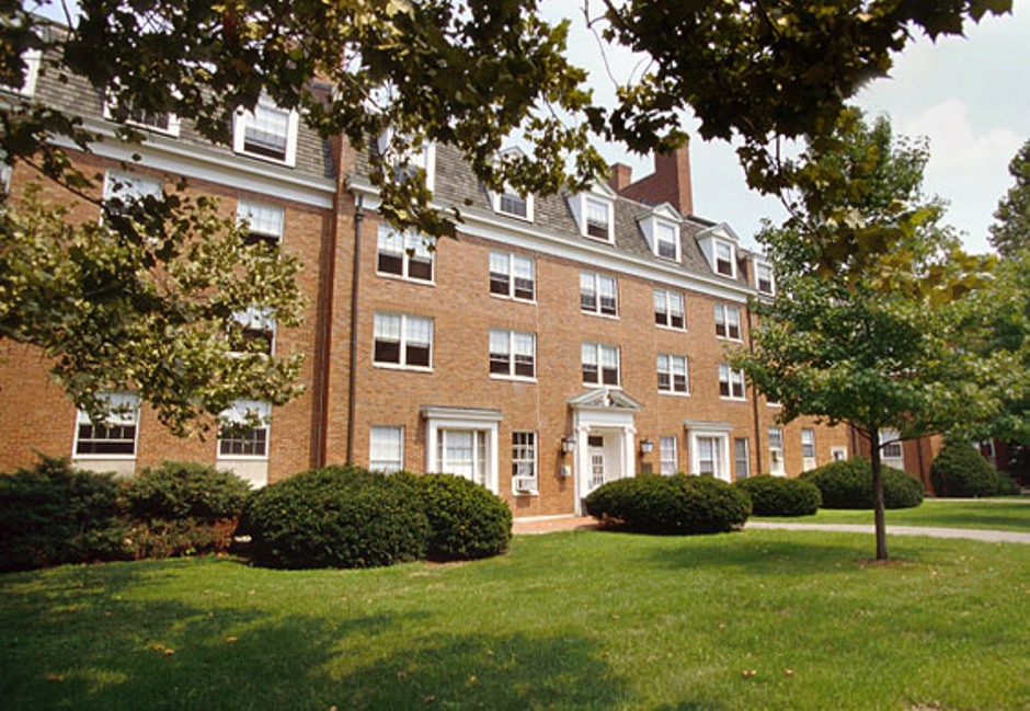 Wilson Hall - The Haunted Place In Ohio University