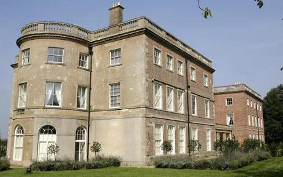 Haunted Place Clifton Hall In Nottingham ⋆ Mysterious Facts