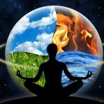 Meditation Can Raise Inner Body Temperature To a Great Extent