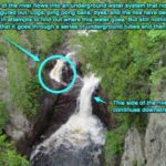 Geological Mystery of The Devil's Kettle