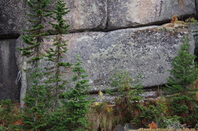 Russian Megalith