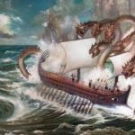 Top Six Most Popular Creatures From Greek Mythology