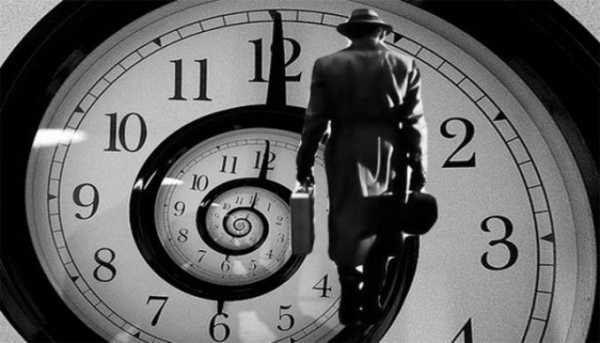 Time-Traveling - Fiction Or Non-Fiction