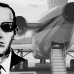 D B Cooper: The Daring Air Hijacking Of Flight 305