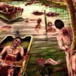 Scaphism – The Most Terrifying Method Of Torture From The Ancient World