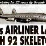 The Missing Santiago Flight 513 Landed After 35 Years With 92 Skeletons