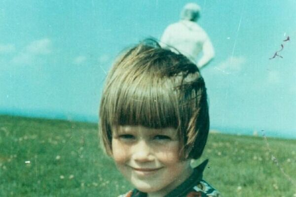 Solway Firth Spaceman Photograph